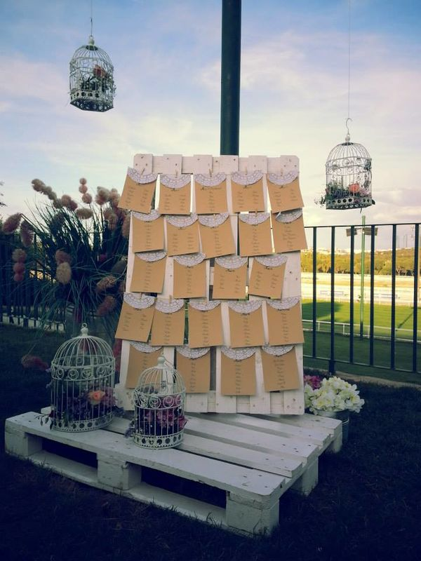 The Big Day wedding planner