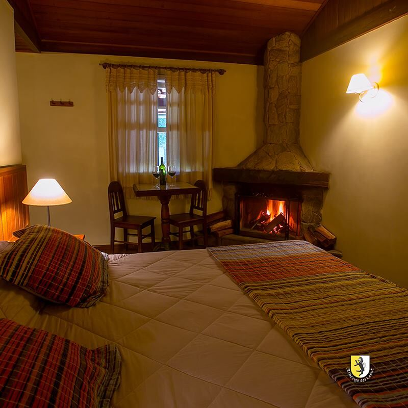 Hotel Albergo Del Leone