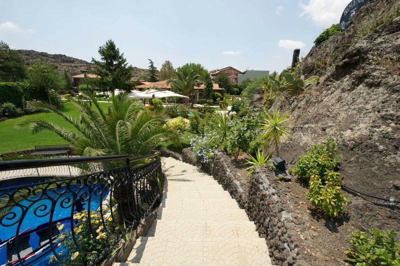 Villa Etrusca Ricevimenti