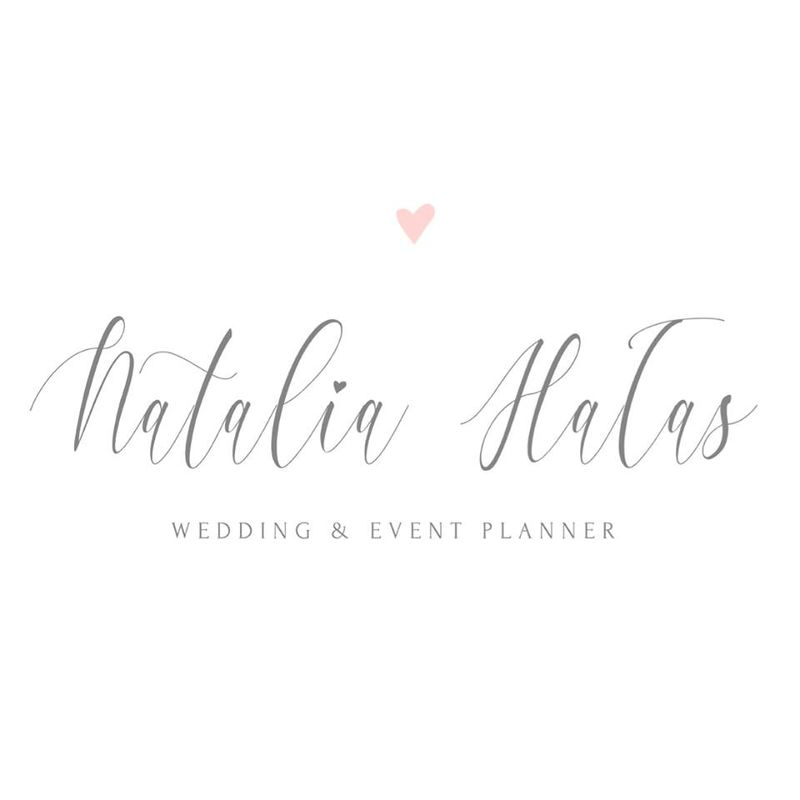 Natalia Hałas Wedding & Event Planner