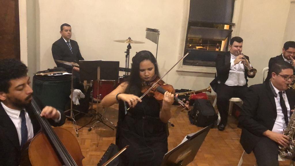 Belcantus Orquestra e Coral