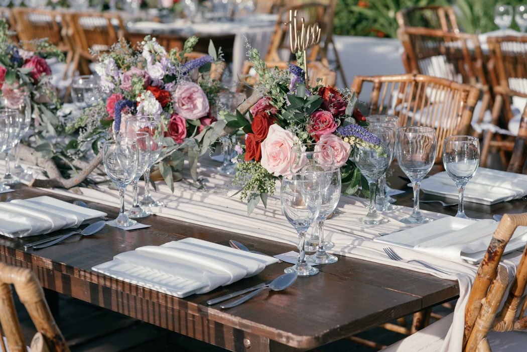 Cristina Weddings and Events
