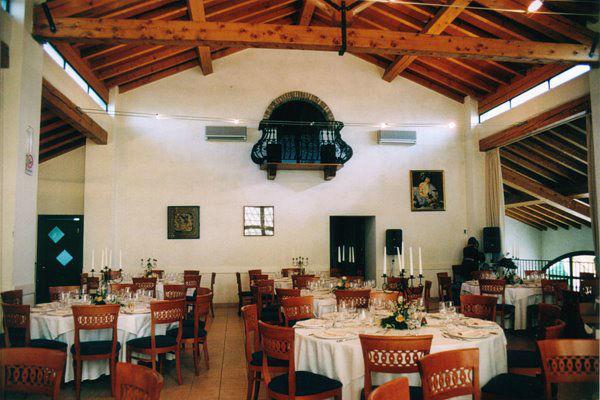 Antica Tenuta Santa Teresa