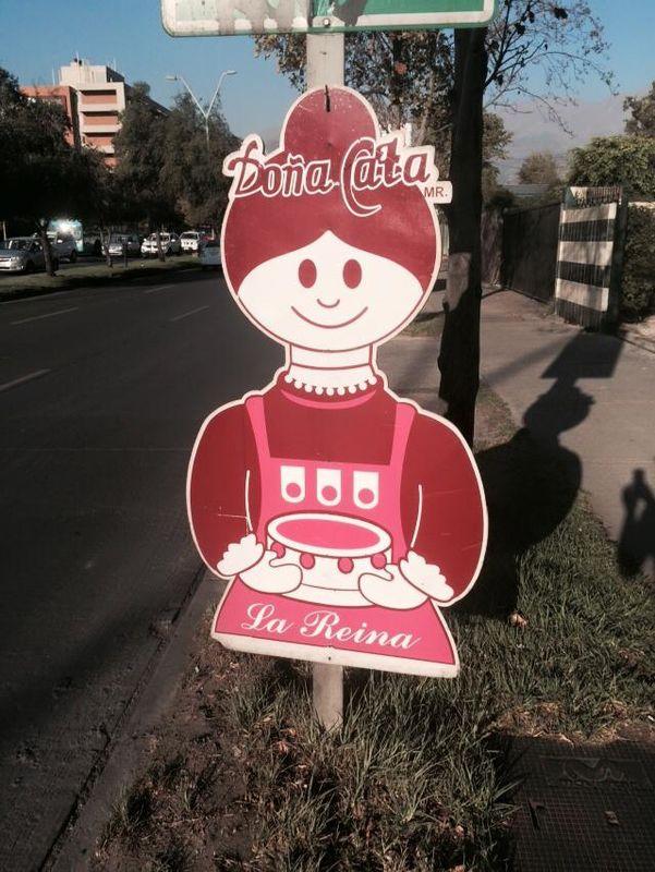 Pastelería Doña Cata