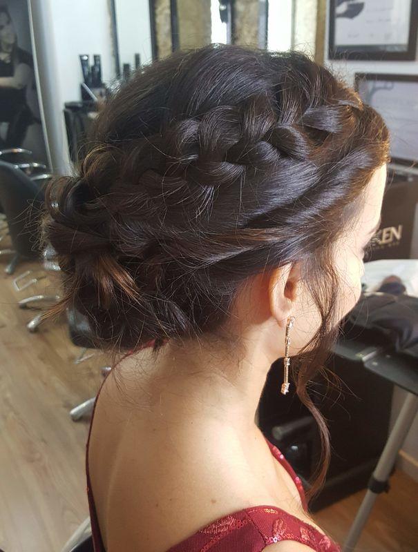 Ana Paula Antunes Make Up N´Hair
