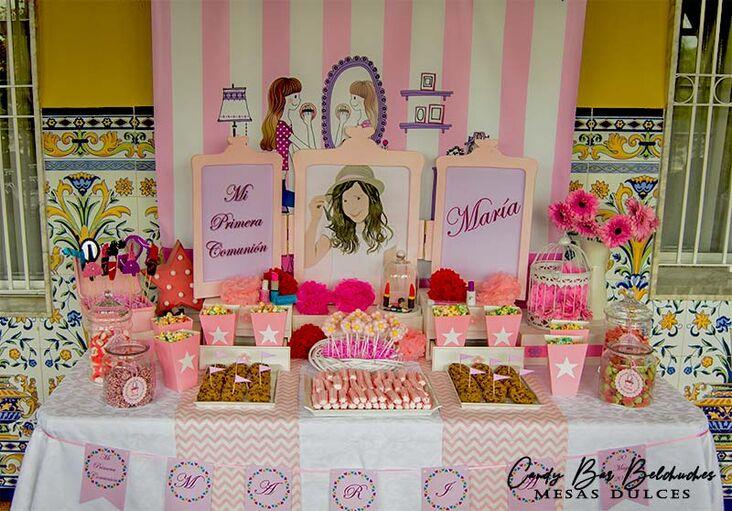 Candy bar belchuches