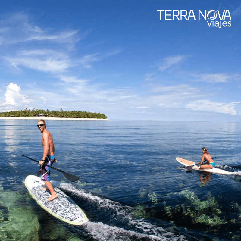 Terra Nova Viajes