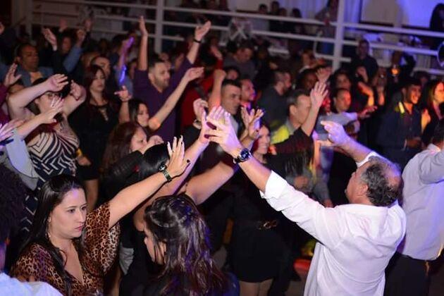 Musical Eventos