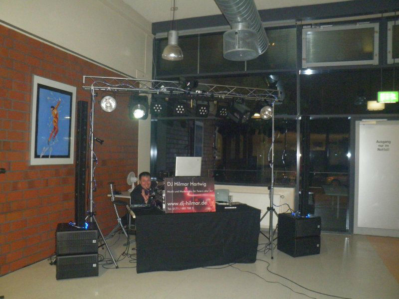 DJ Hilmar