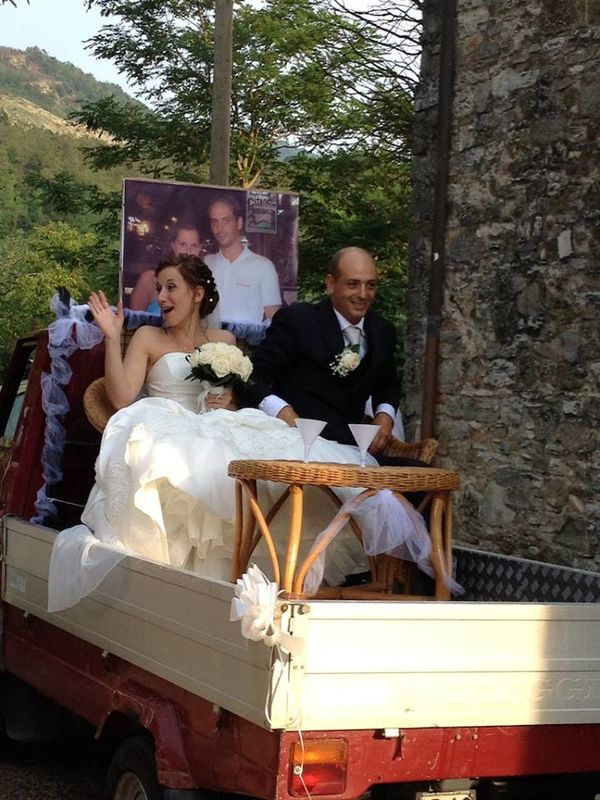 Chicche di Nozze - Wedding Planner & Events