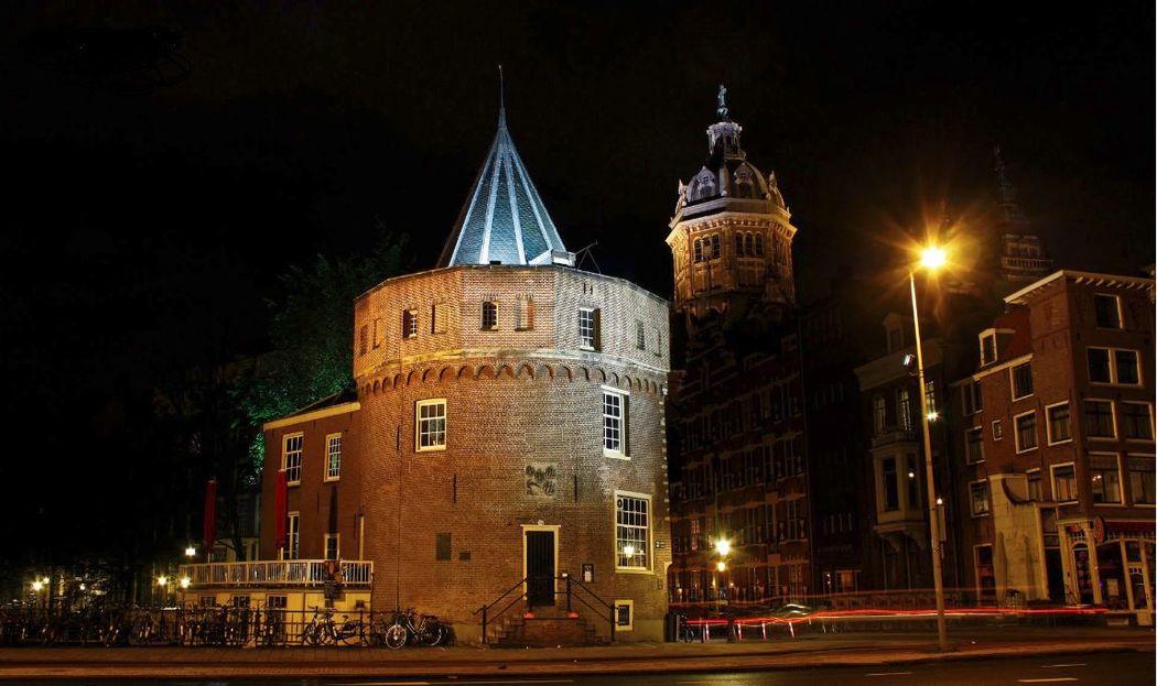 Schreierstoren, Amsterdam