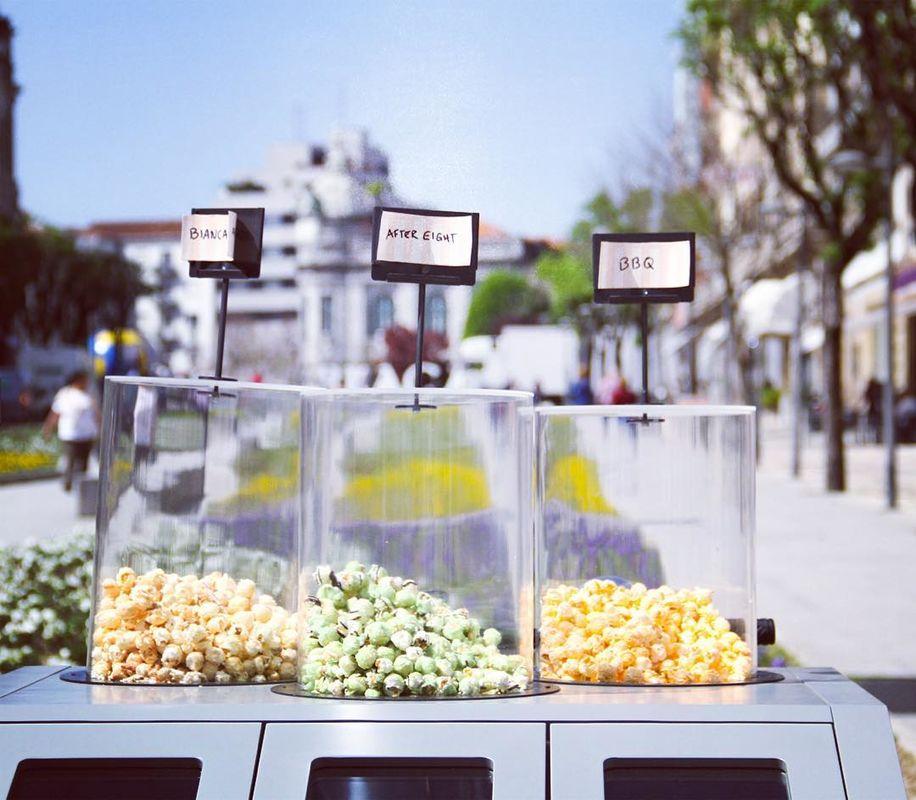 FOL Popcorn Madrid