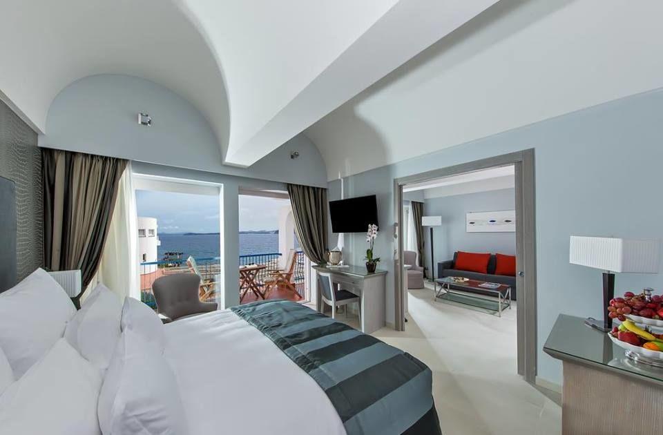 Grand Hotel Punta Molino