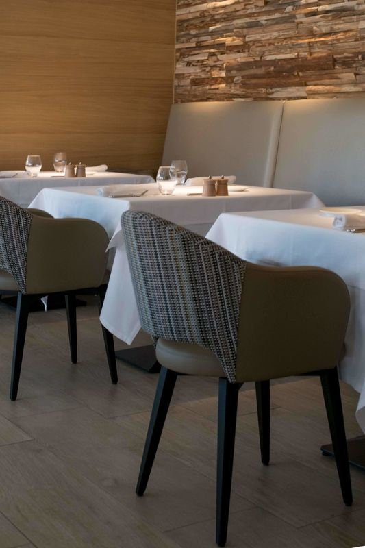 Restaurant M | Lieu de Mariage et Traiteur
