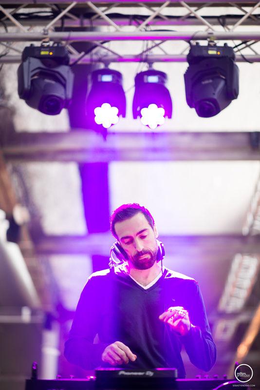 MILTON PROD - DJ & Groupe de musique