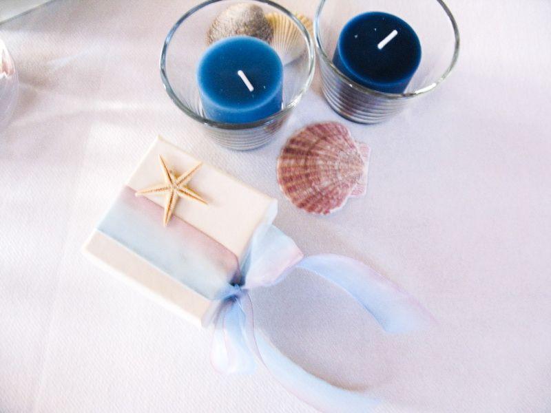 Giorti - Gastgeschenke