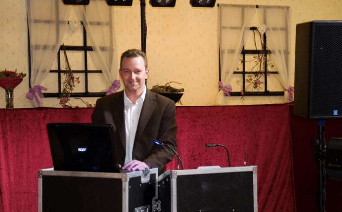 Oldenburger Soundexpress DJ Rene