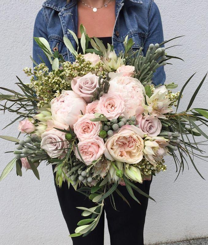 Projekt Kwiaty