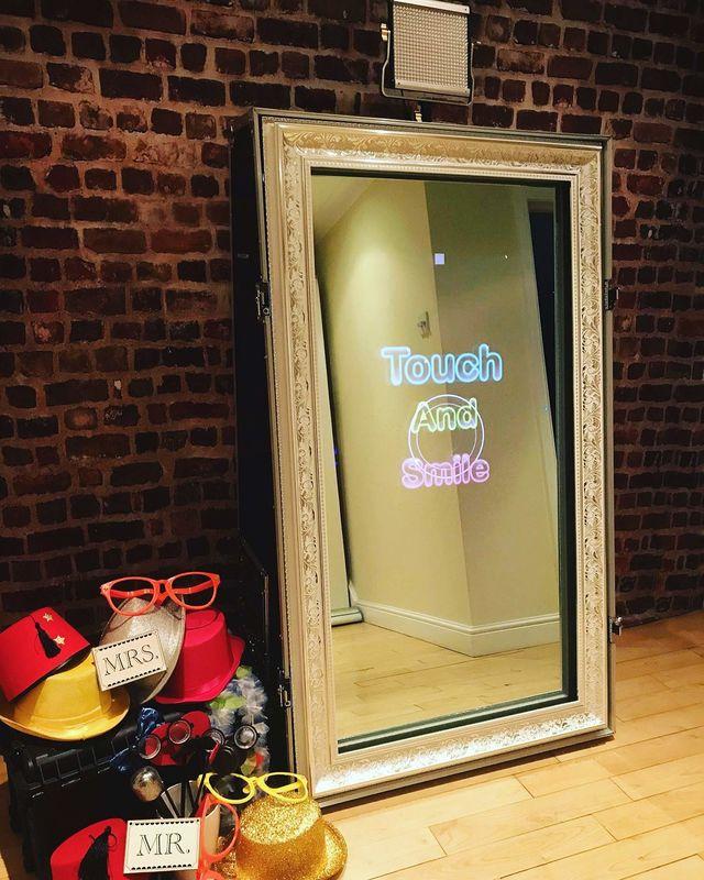 Mon Miroir Magique
