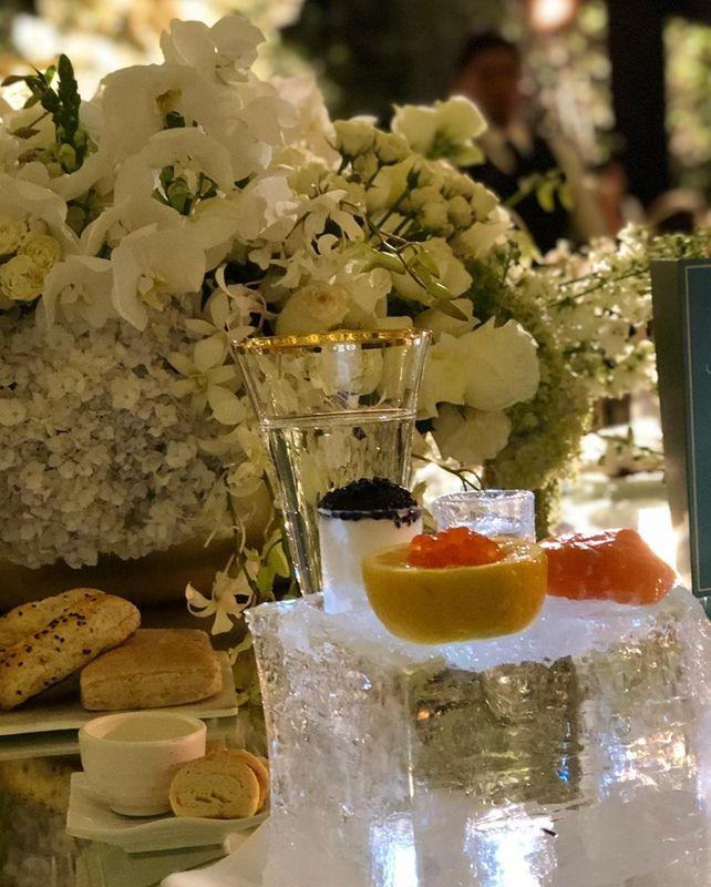 Banquetes Vicky Cherem