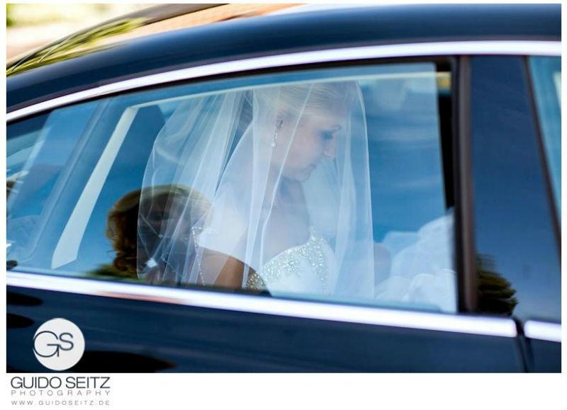 Beispiel: Hochzeitsreportage vom Profi, Foto: Guido Seitz Photography.
