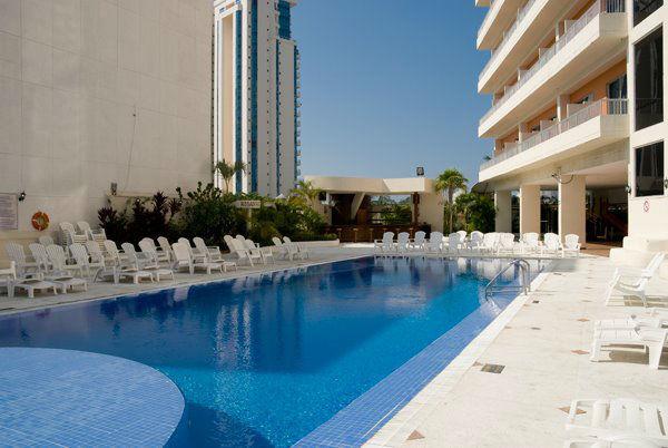 Hotel Casa Inn - Acapulco