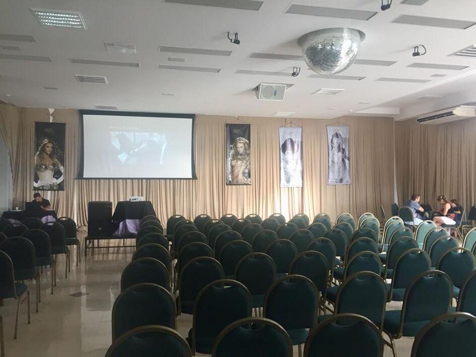 Ápice Convenções e Eventos