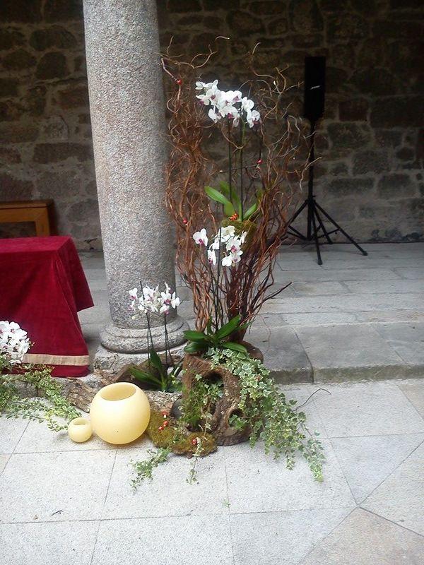 Floristería Rafia