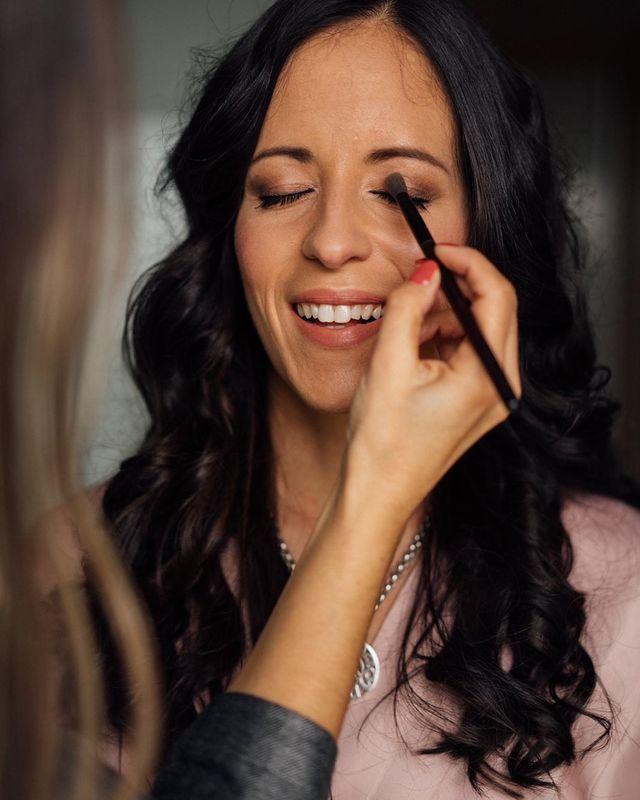 Rita Vieira Makeup