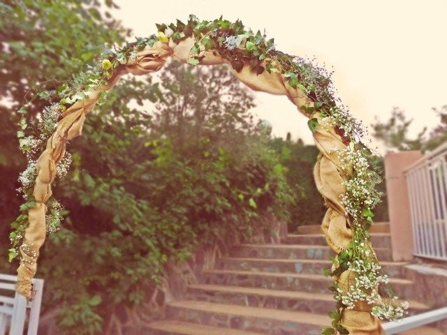 Mint Wood Eventos y Decoraciones