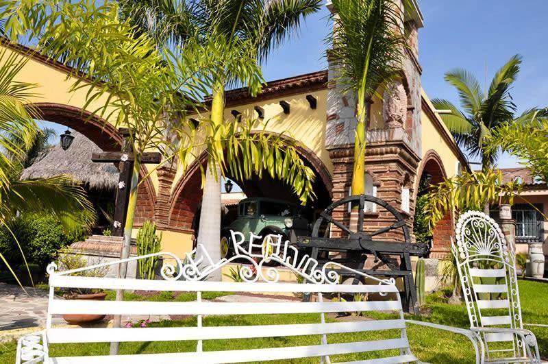 Ex Hacienda El Refugio
