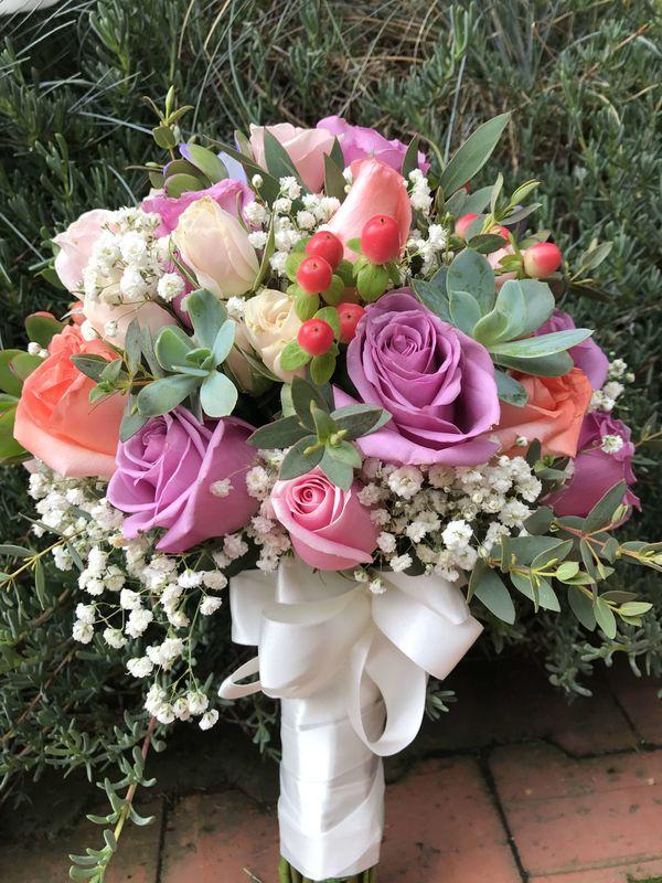 La Gloria de las Flores