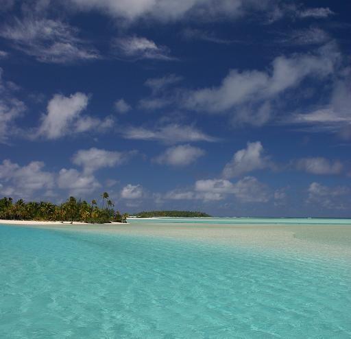 Beispiel: Tahiti, Foto: Polynesia-Tours.