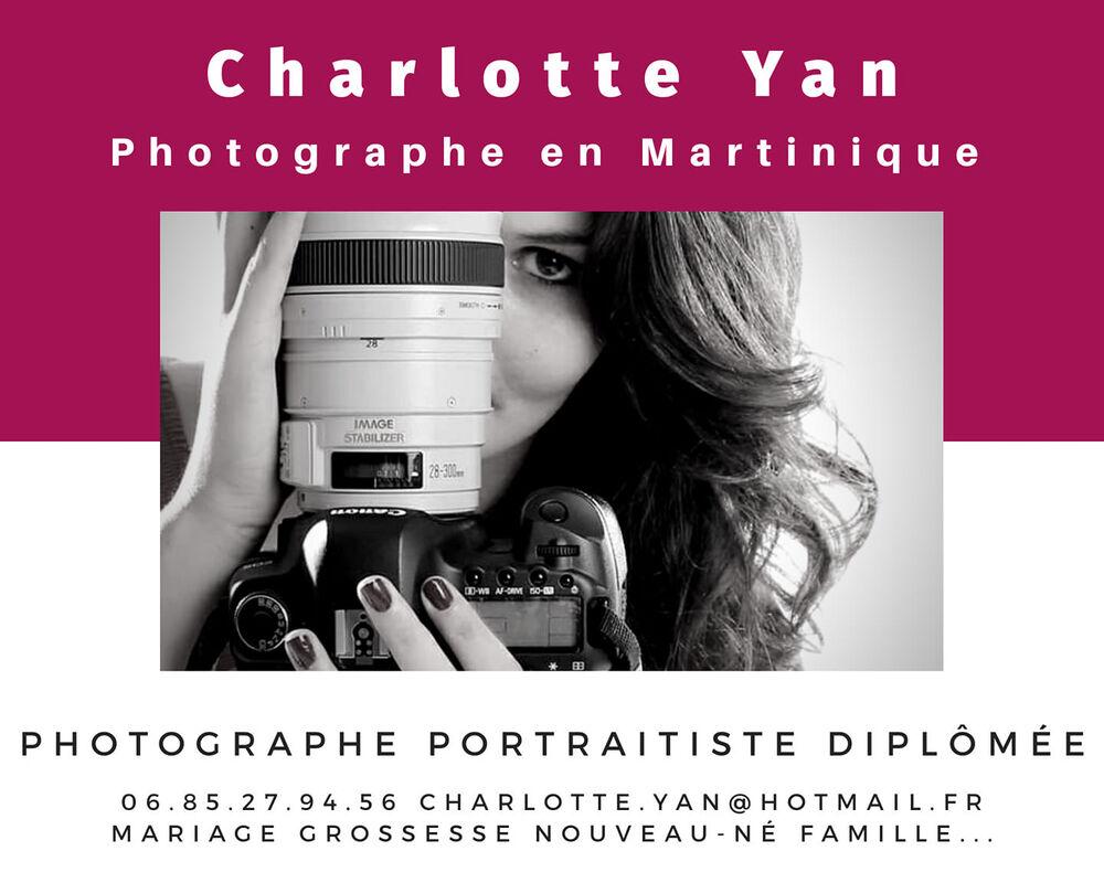 Charlotte Yan Photographe