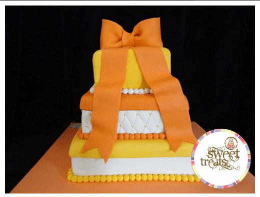 Sweet Treats, dulces y pasteles para tu boda en Ciudad de México