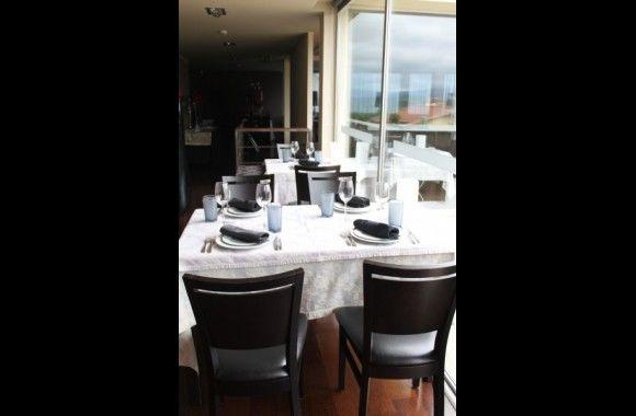 Foto: Restaurante A Flor do sal