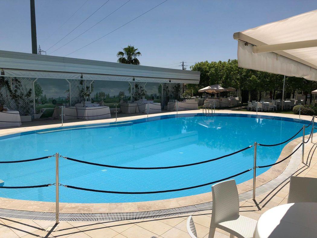 Edra Palace Hotel