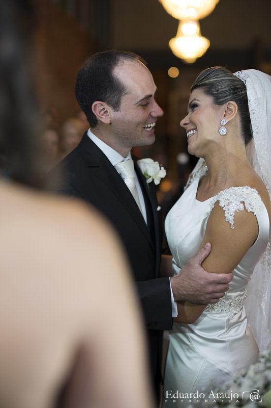 Camila & Lucas Foto: Eduardo Araújo