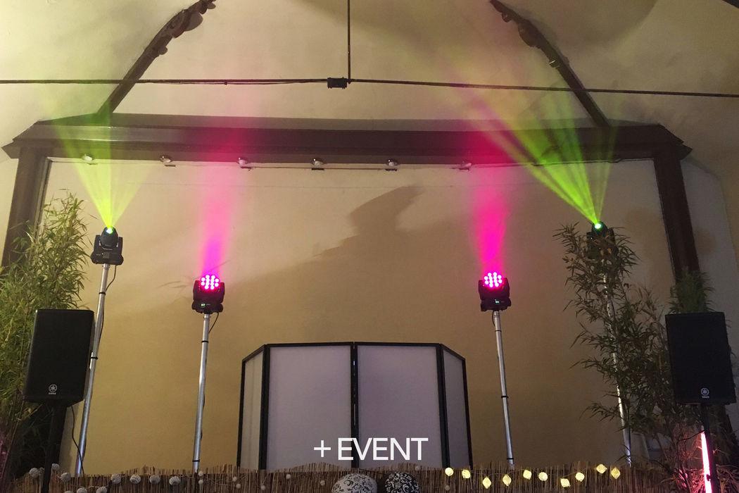 Plus Event