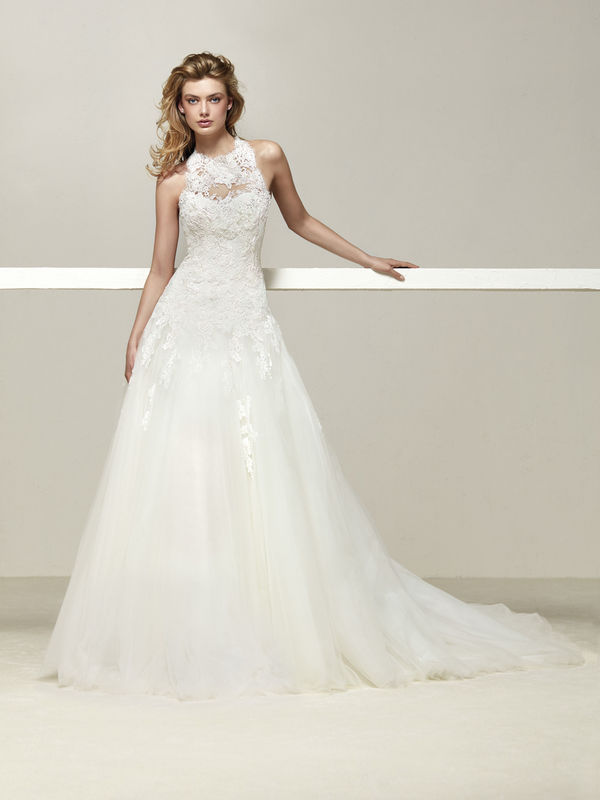 Pronovias - Madrid