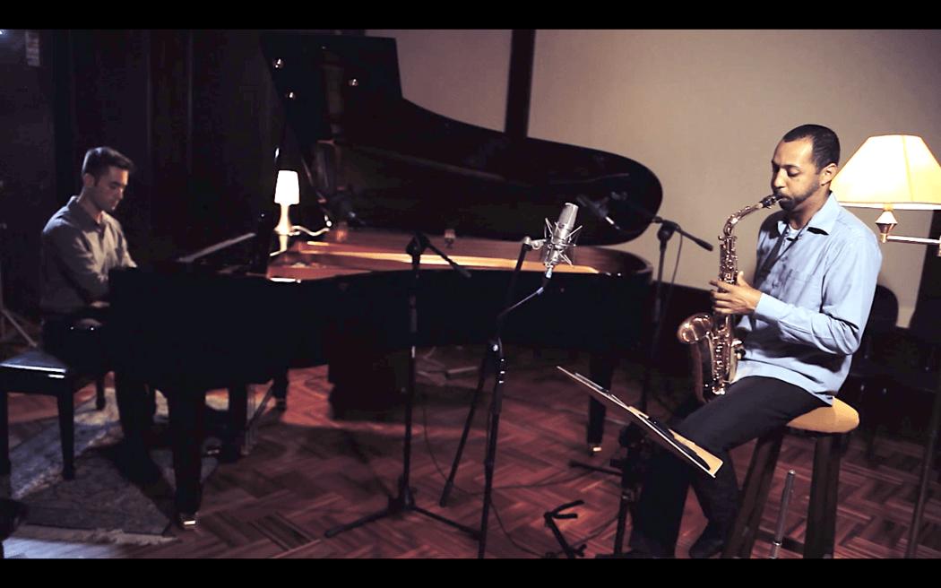 Músicas para Recepção - Piano, Flauta e Saxofone