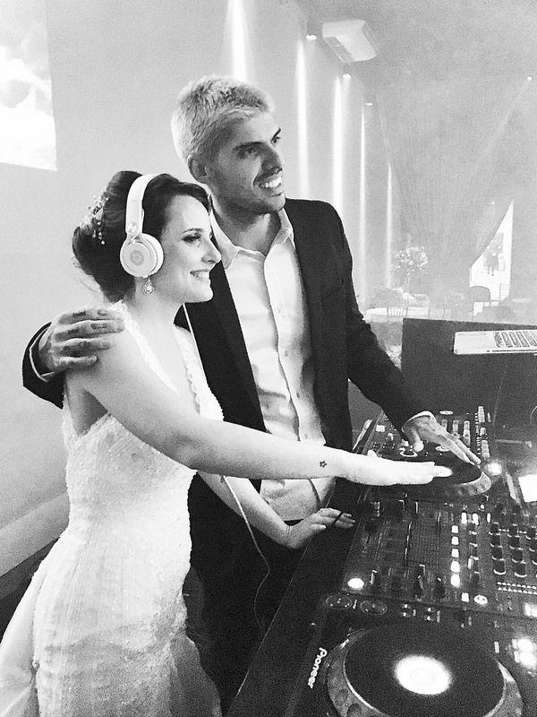 DJ Juliano Fernandes