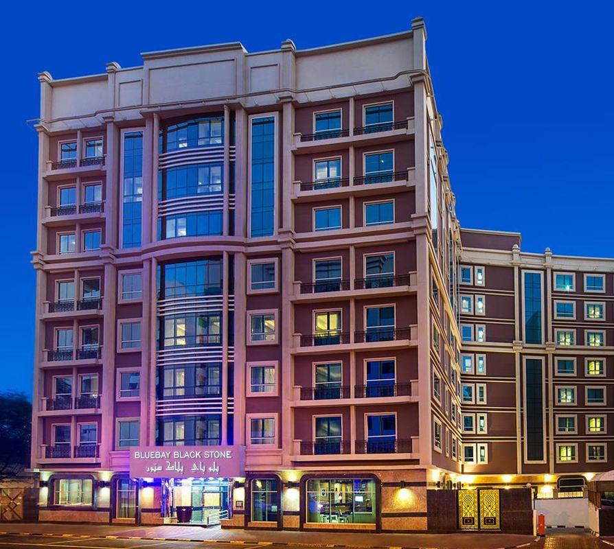 Blue y Resorts