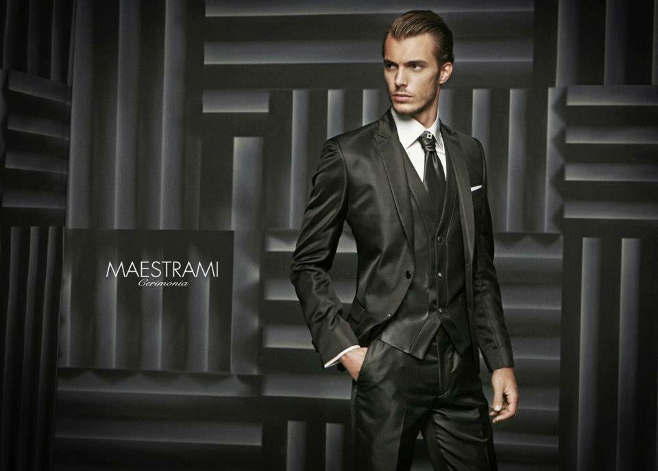 personalizzate piuttosto bella bellissimo aspetto Maestrami Abbigliamento Uomo - Recensioni, foto e telefono