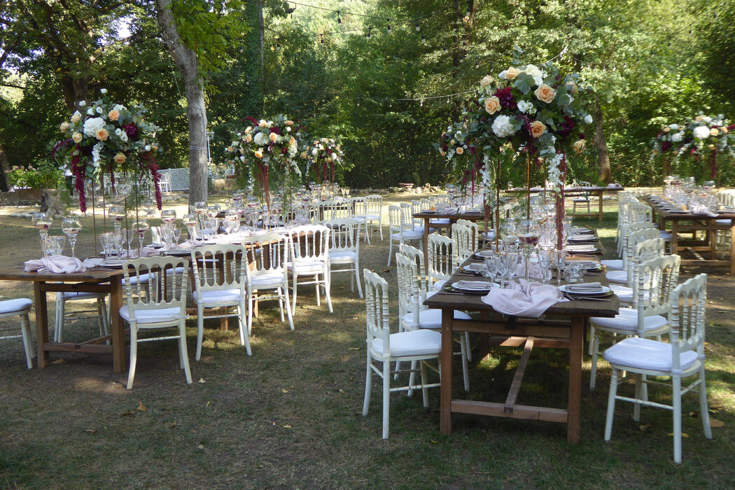 Lillà Bianco Wedding and Events Planner