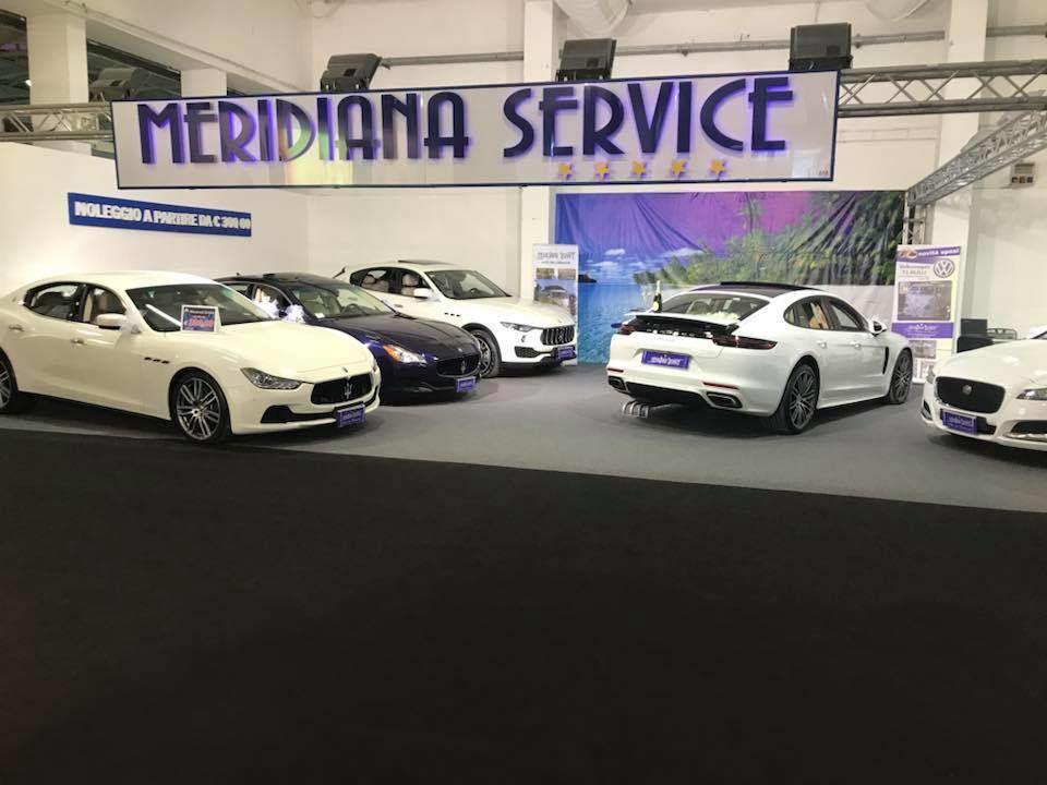 Meridiana Service