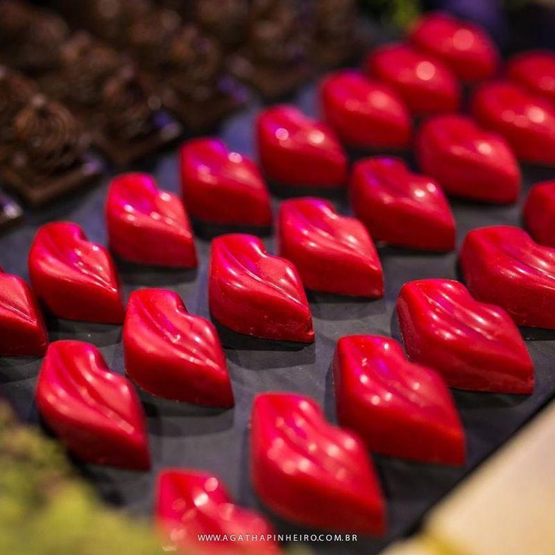 Pretto Chocolates