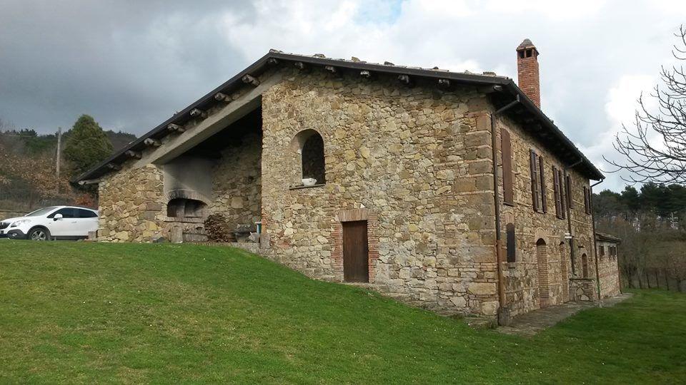Casale Fornello