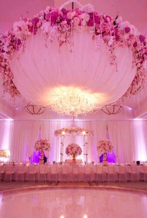 VG Wedding & Event Planner
