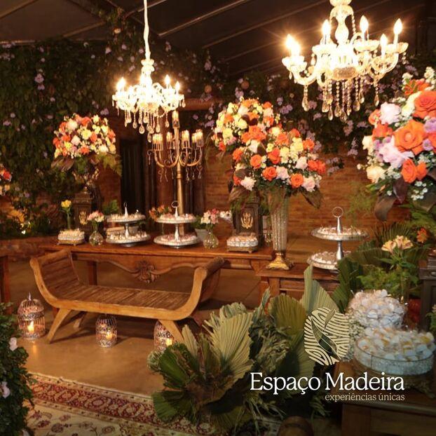 Espaço Madeira